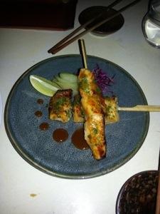 Knife Fork Amp Champagne Flute A Gastronomic Adventure